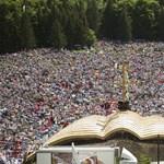 Meghátrál a román kormány Csíksomlyó-ügyben