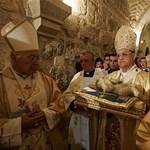 Félházzal készül Betlehem az ünnepre - nagy a készültség