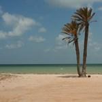 A nyugalom titkos szigete Tunéziában