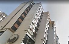 Újabb építkezés indul Budapest belvárosában, eltűnik a Fontana-ház