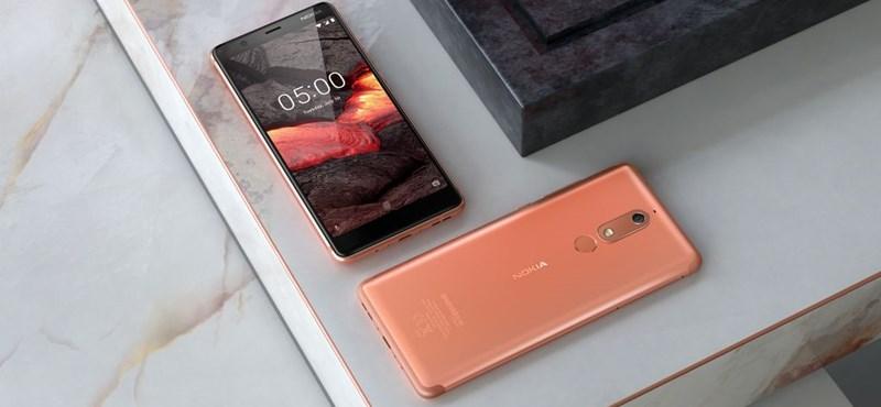 Itt vannak a Nokia legújabb, megfizethető árú mobiljai