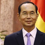 Meghalt a vietnami elnök