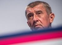 A nyomozók és az EU-pénzek miatt is főhet a cseh miniszterelnök feje