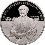Húszezer forintos érmét bocsát ki az MNB