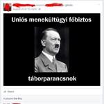 Elbocsátották a tanárnőt, aki Hitler-képeket posztolt a Facebookon