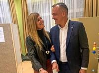 A Magyar Nemzet Borkaira tolja a vereséget