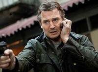 Liam Neeson lehet Drebin hadnagy az új Csupasz pisztolyban