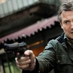 Liam Neesonra és fiára szép kis gyászmunka vár Olaszországban