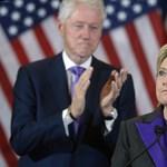 Sovány vigasz Clintonnak, hogy számokban jobb volt Trumpnál