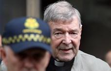 Elutasították a pedofília miatt elítélt bíboros fellebbezését