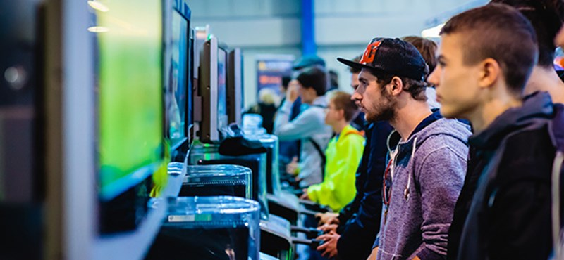 Itt egy sikersztori: Tarol a magyar gamer buli