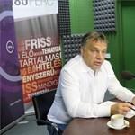 """Orbán: """"Azt várom, hogy eljön a fair bankok korszaka"""""""