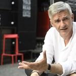 Alföldi Róbert mélyen megveti a TV2-höz leigazoló Stohl Andrást, de nem szereti kevésbé