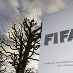 Újabb FIFA-vezető bukott meg korrupció miatt