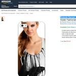 Már rendelhető a Palvin Barbarát ábrázoló iPhone-tok