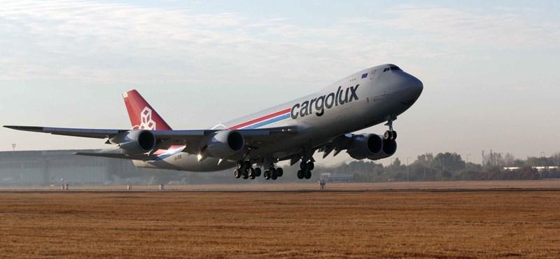 Szépen lassan vége a Boeing 747-es szárnyalásának