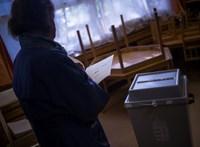 Nyolc településen is időközi választást tartanak