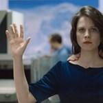 Stork Natasa a tíz legígéretesebb európai színésztehetség között