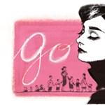 Legendás színésznőt láthat ma a Google kereső főoldalán