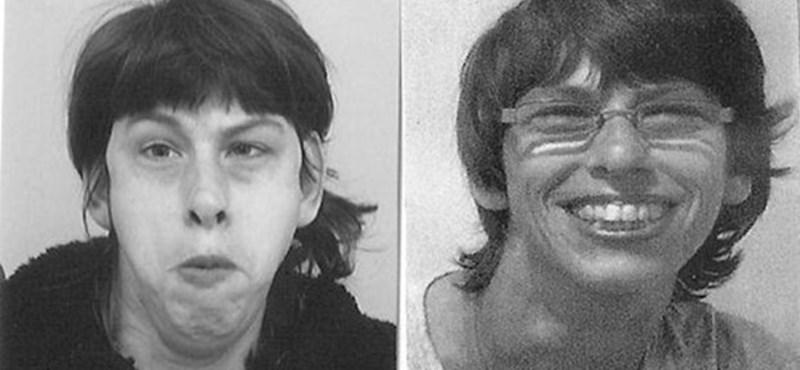 Rendkívüli fotóval kaphat útlevelet egy fogyatékkal élő holland nő – fotó