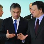 A hét, amikor Orbán összekuszálta az új irányt