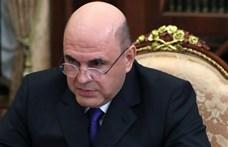 Támogatták az új orosz miniszterelnök kinevezését