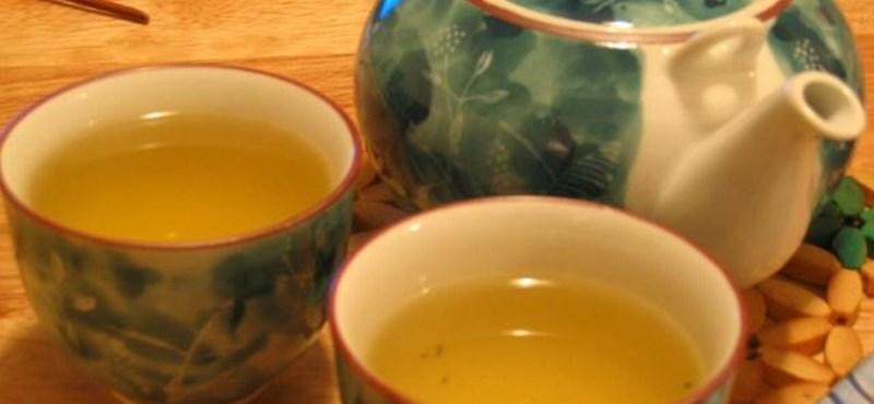 Télen teázunk – a szűrlé átváltozásai