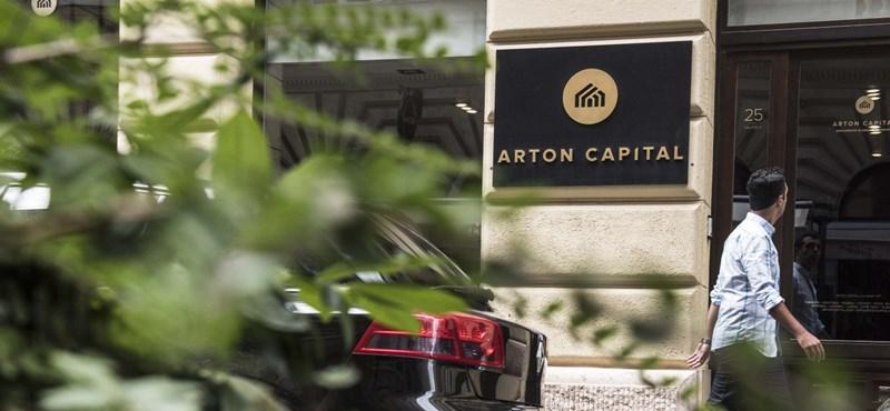200 milliót vihettek el a rablók a letelepedési kötvényes cégtől