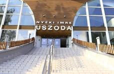 Az újbudai Nyéki Imre Uszodát is bezárhatják a koronavírus-para miatt