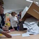 Békéscsabán a Jobbik jelöltje tudja csak megszorongatni a Fideszt