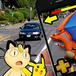 Alighogy megjelent, máris megfertőzték a Pokémon GO-t