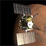 Elérte a Marsot az első arab űrszonda, pályára állt a Remény