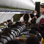 A Lufthansa sem repül mostantól Kínába