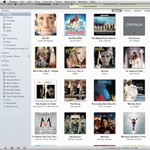 Új köntöst kap az iTunes?