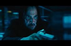 Keanu Reeves megint halomra öli az embereket