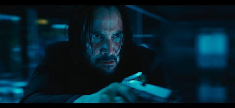 A John Wick 3. véget vetett a Bosszúállók egyeduralmának