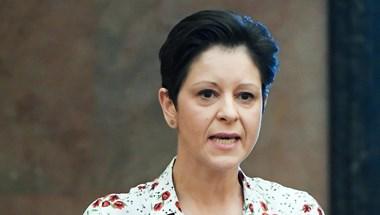 Alkotmánybírósághoz fordult Szél Bernadett a gödi einstand miatt
