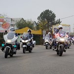 Aláásták a hummeres rendőrgázoló érvelését a szakértők a bíróságon