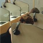 Itt vannak a ti megoldásaitok: a hallott szöveg értése