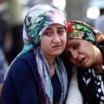 A kerti lagzikat elfelejthetik a törökök