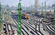 Aranybánya Mészáros vasútépítő cége