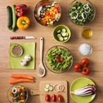 Ezzel a teszttel megtudja, mennyire étkezik egészségesen