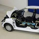 Levegővel is hajtaná autóit a Peugeot-Citroen