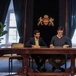 Okosvárosért és részvételiségért felelős főpolgármester-helyettese is lesz Karácsonynak
