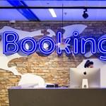 Razziázott a Booking.com magyar irodájában a GVH