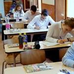 Őszi érettségi: mi történik, ha nem sikerül jól a szintemelő vizsga?
