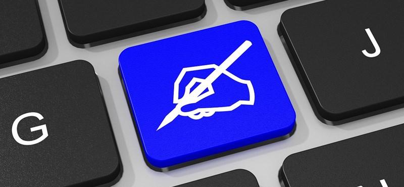 Már Ön is aláírhat a világ másik végéről: tények és tévhitek az e-aláírásról