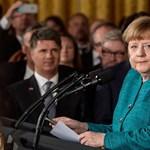 Donald Trump április végén fogadja Angela Merkelt