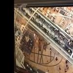 Videó: elszabadult a mozgólépcső, sokan megsérültek egy hongkongi plázában