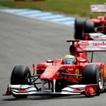 Forma-1: a szabály nem tiszta, ezért Ferrari nem is kaphat büntetést